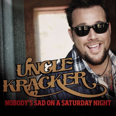 Nobody's Sad On a Saturday Night - Single
